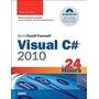 Libro Sams Teach Yourself Visual C# 2010 In 24, Scott Dorman