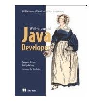 Well-grounded Java Developer: Vital, Benjamin J Evans