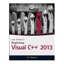 Libro Beginning Visual C++ 2013, Ivor Horton