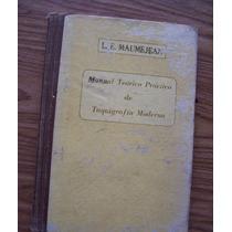 Manual Teórico Práctico Taquigrafía Moderna-ilus-l.maumejean