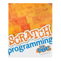 Scratch Programming For Teens [with, Jerry Lee, Jr. Ford