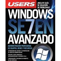 Windows 7 Avanzado (libro Digital)