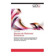 Diseno De Sistemas Genericos, Andres Costas