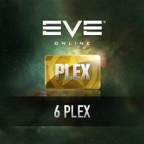 6 Plex: Eve Online [acceso Instantáneo]