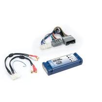 Modulo Para Adaptar Amplificador A Estéreos De Fabrica