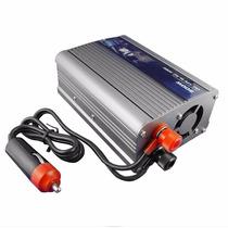 Inversor De Carga 300w 12v A 220v Ac Sistema Fotovoltaico