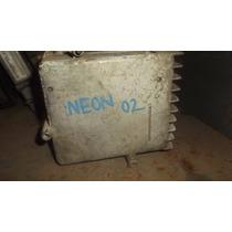 Computadora Dodge Neon 01!!