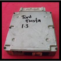 Computadora Ford Fiesta 98fb-12a650-la