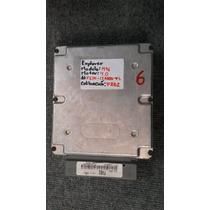 Computadora Ford Explorer Mod.96 Motor 4.0 #f67f-12a650-fc