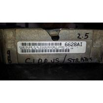 Ecm Ecu Pcm Computadora 1998 Stratus / Cirrus 2.5 4606628ai