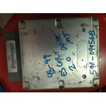 Ecm Ecu Pcm Computadora Escort 2.0 98-99 F8cf-12a650-ej
