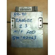 Ecm Ecu Pcm Computadora 94 Ranger 3.0 E9tf-12a650-a2a