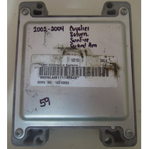 Computadora 2002 - 2004 Cavalier Saturn Sunfire Motor 2.2