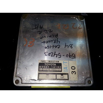 Ecm Ecu Pcm Computadora 84 Toyota Pick Up 22r 89561-14182