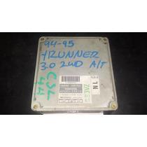 Ecm Ecu Pcm Computadora 94-95 Toyota 4runner 3.0 89661-3d010