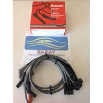 Cables Para Bujías Motorcraf F150 Econoline 01-04 Nuevos