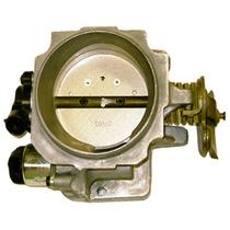 G-vortec Cuerpo De Aceleracion General Motors 4.3l, 5.7l