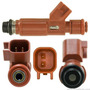 Inyector De Gasolina Ford F150, F250, F350, F450, F550