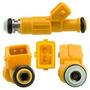Inyector De Gasolina Ford 2.5,4.6,5.0,6.8
