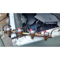 Nissan Altima 96, 2.4lts, 4cil. Riel De Inyectores