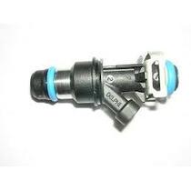 Inyector Chevrolet S-10 Gmc Sonoma Flex Fuel