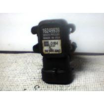 Sensor Map Chevrolet Gmc Cadillac Hummer 96-07 #pt 16249939
