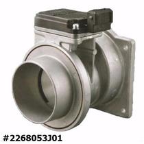 Sensor Maf Nissan 200sx 2.0l L4 1995 - 1998 Nuevo!!!