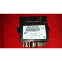 Modulo De Puerta Trasera Chevrolet Traverse Equinox 20935305