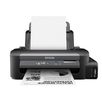 Impresora Epson Workforce M100 Monocromática Smx