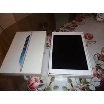 Ipad Air 16 Gb A Solo $6,199.99 ***999