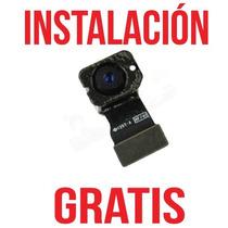 Camara Trasera Ipad 3 Original - Instalación Gratis @condesa
