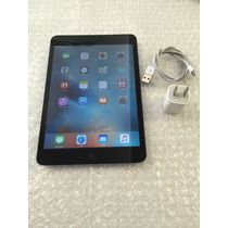 Ipad Mini 16gb Wifi 4g 16gb Impecable Como Nueva