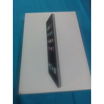 Ipad Mini 2 Retina 16 Gb Space Grey Vendo O Cambio.