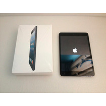 Remate Ipad Mini Con 3g A Solo $2900