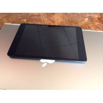 Ipad Mini 16gb Negra Posible Cambio