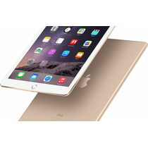 Ipad Air 2 128gb, Wifi + Celular, Chip A8x, Nuevas!!!