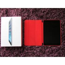 Ipad Mini 2 Retina 32gb Color Gris Espacial Con Smart Case