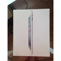 Ipad 2 Wifi 32 Gb Blanca