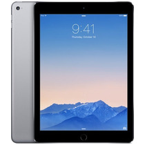 Apple - Ipad Air 2 Wi-fi 16gb Space Gray-cla Nuevo