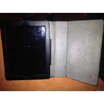 Apple Ipad 1 De 16 Gb Negra En Caja Con Acceosrios Originale