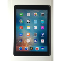 Ipad Air 2 16 Gb Wifi ¡garantia Apple!