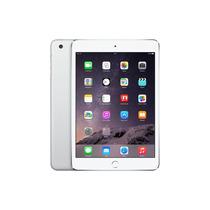 Ipad Mini 3 16gb Wi-fi Plata