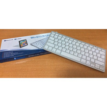 Teclado Bluetooth 4.0 Pc/mac/ios/ Android.