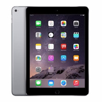 Apple Ipad Air 2 128 Gb Wi-fi Pantalla Retina Nuevas