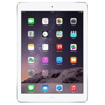Apple Ipad Air 9.7--, 16gb, 2048 X 1536 Pixeles, Ios 8, Wifi