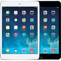 Apple Ipad Mini 2 Wi-fi 16gb Ios 9 Chip A7 Retina