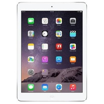 Apple - Ipad Air Wi-fi 16gb Silver-cla Nuevo