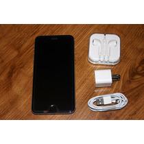 Iphone 6 Plus 64gb Libre Telcel Iusacell Nextel Movistar