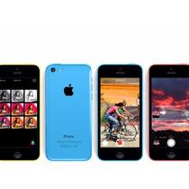 Celular Iphone 5c, 16gb Varios Colores + Regalos