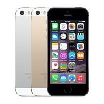 Apple Iphone 5s 16gb Huella Digital Telcel Movistar Iusacell